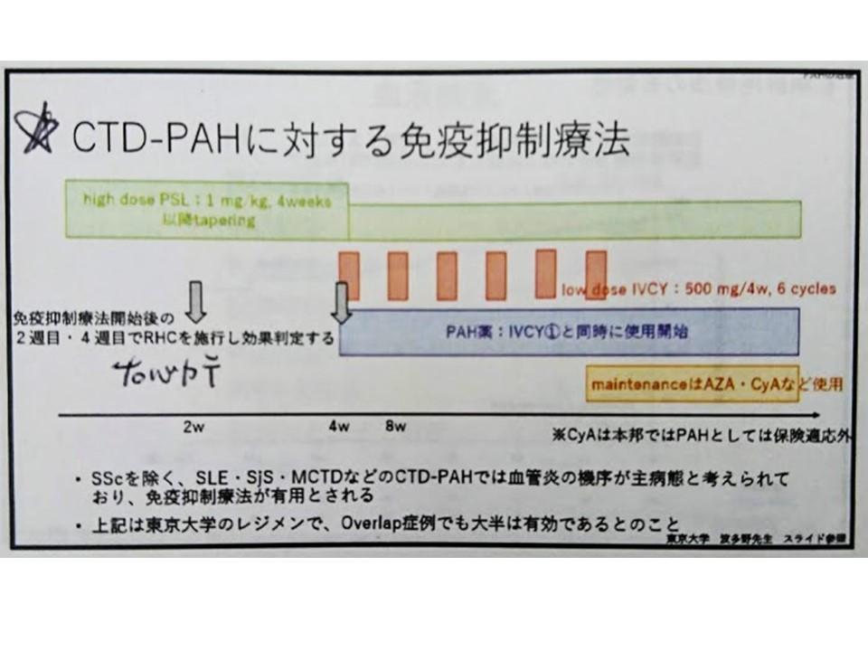 リウマチ膠原病スプリングセミナー2020